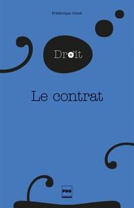 Frédérique Cohet - Le Contrat.