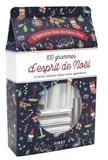 Frédérique Corre-Montagu et  Djohr - 100 grammes d'esprit de Noël à faire infuser dans votre quotidien.