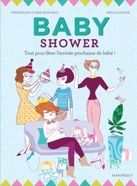 Frédérique Corre Montagu et  Mzelle Fraise - Baby Shower.