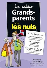 Le cahier grands-parents pour les nuls.pdf