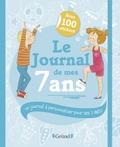 Frédérique Corre-Montagu et Bergamote Trottemenu - Le journal de mes 7 ans.