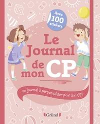 Frédérique Corre Montagu et  Mayflower - Le journal de mon CP.