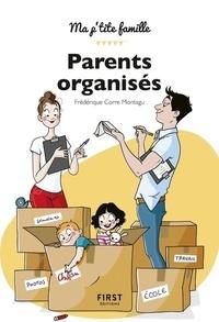 Frédérique Corre Montagu - Parents organisés.