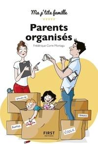 Téléchargements de manuels pour ipad Parents organisés PDB 9782412049983