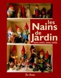 Frédérique Crestin-Billet - Les Nains de Jardin - Nous voici, nous voilà.