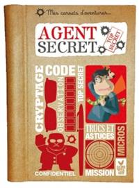 Frédérique de Buron - Agent secret.