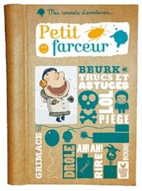 Frédérique de Buron - Petit farceur.