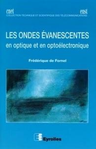 Frédérique de Fornel - .
