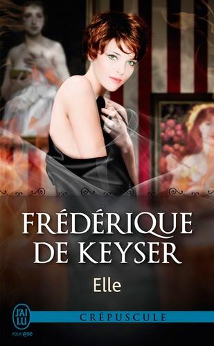 Frédérique De Keyser - Elle.
