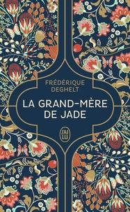 Frédérique Deghelt - La grand-mère de Jade.
