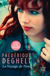 Frédérique Deghelt - Le Voyage de Nina.