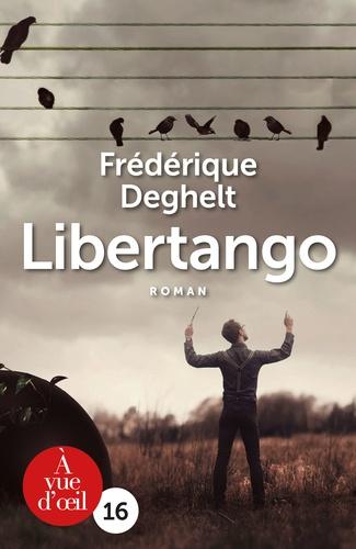 Libertango Edition en gros caractères
