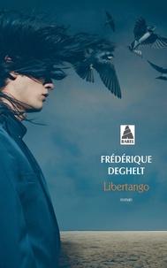Frédérique Deghelt - Libertango.