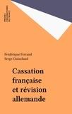Frédérique Ferrand - .