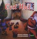 Frédérique Feton - C'est Noël.