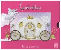 Frédérique Fraisse - Cendrillon.
