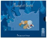 Frédérique Fraisse - Hansel et Gretel.