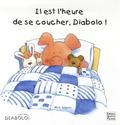 Frédérique Fraisse et Mick Inkpen - Il est l'heure de se coucher, Diabolo !.