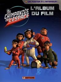 Les chimpanzés de lespace - Lalbum du film.pdf
