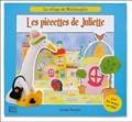 Frédérique Fraisse et Gretel Parker - Les piécettes de Juliette.