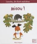 Frédérique Fraisse et Mick Inkpen - Miaou !.
