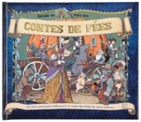 Frédérique Fraisse - Voyage au pays des contes de fées.