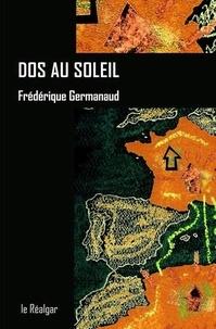 Frédérique Germanaud - Dos au soleil.