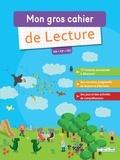 Frédérique Grinevald et Christophe Gérard - Mon gros cahier de Lecture GS CP CE1.