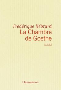 Frédérique Hébrard - La Chambre de Gúthe.