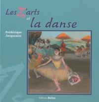 Frédérique Jacquemin - Les Z'arts et la danse.
