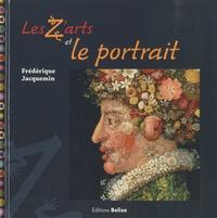 Frédérique Jacquemin - Les Z'arts et le portrait.