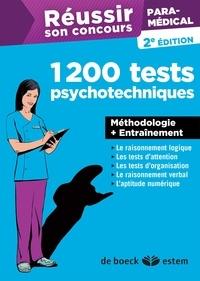 Réussir son concours paramédical - 1200 tests psychotechniques.pdf