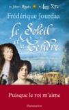 Frédérique Jourdaa - Le Soleil et la Cendre.