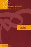 Frédérique Jourjon et Yvan Racault - Effluents vinicoles - Gestion et traitements.