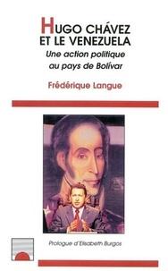 Frédérique Langue - .