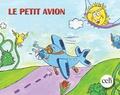 Frédérique Lavaud-Khouja et Hana Bahroun - Le petit avion.
