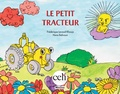 Frédérique Lavaud-Khouja et Hana Bahroun - Le petit tracteur.