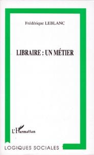 Frédérique Leblanc - .