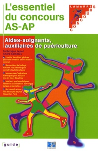 Accentsonline.fr L'essentiel du concours AS-AP Image