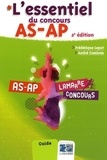 Frédérique Lepot et André Combres - L'essentiel du concours AS-AP.