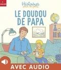 Volker Theinhardt et Frédérique Loew - Le doudou de Papa.