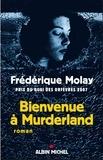 Frédérique Molay - Bienvenue à Murderland.