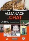 Frédérique Monnier - Almanach du chat.