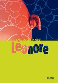 Frédérique Niobey - Léonore.