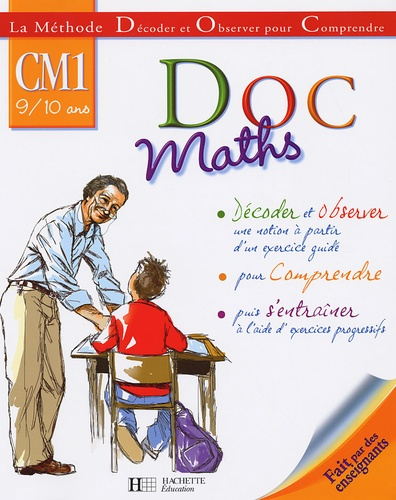 comprendre et sentrainer maths cm1