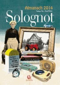 Frédérique Rose et Christophe Matho - Almanach du Solognot.