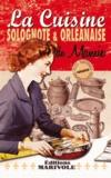 Frédérique Rose - La cuisine solognote & orléanaise de mamie.