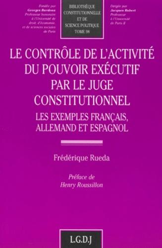 Frédérique Rueda - .