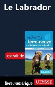 Frédérique Sauvée et Benoît Prieur - Le Labrador.