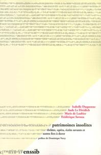 Frédérique Savona et Isabelle Duquenne - .